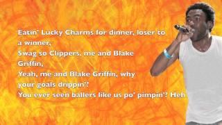 Childish Gambino - I'm A Boss (SBTV Freestyle) - Lyrics
