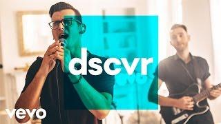 Stanaj - Ain't Love Strange - Vevo dscvr (Live)