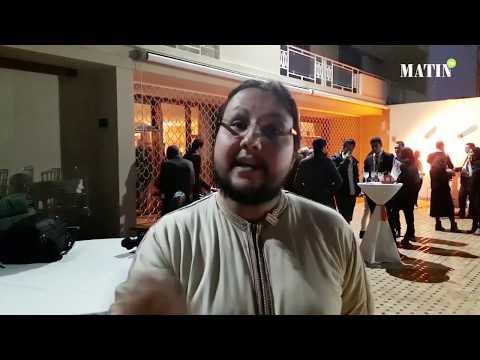 Video : Lancement de l'initiative Orange Corners Morocco