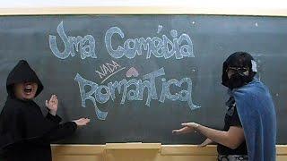 Stop Motion - Uma comédia nada romântica