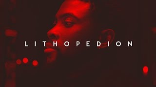 (FREE//FLP)  New Damso Type Beat 2018 - Lithopédion (Prod. By MontaBeats)
