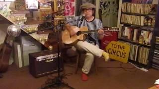 Sash! - Ecuador - Acoustic Cover - Danny McEvoy