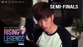 Because I'm Stupid - SS501 - StillNotDavid ☆ [Cube x Soompi Rising Legends Semi-Finals]