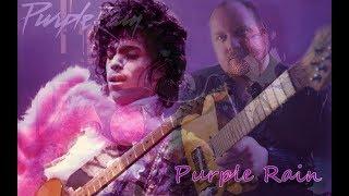 Purple Rain Solo - Tribute to Prince - David Locke
