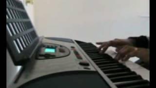 Kanga Irandal -Keyboard