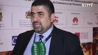 Symposium de la Fibre optique et des Bâtiments connectés : Déclaration de Hassan El Alloussi