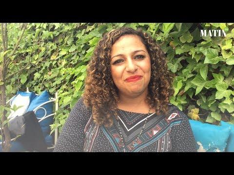 Khadija David présente cinq engagements à réaliser au cours du quinquennat législatif