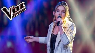 Nikki canta 'Mariposa tecnicolor' | Recta final | La Voz Teens Colombia 2016