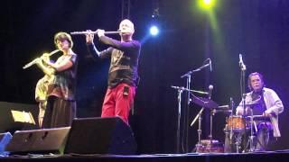 CARLOS MALTA e PIFE MUDERNO - Festival Sunset BH - 03 de 09
