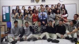 See You Again - IPTO Graduation  2014 / 2015