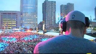Oscar G - NYC Pride Pier Dance 2013 (Video 2)