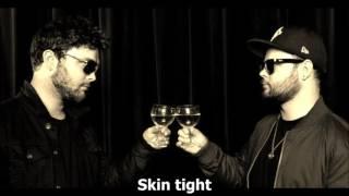 Royal Blood - Lights Out (Lyrics)
