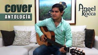 Antología - Shakira / COVER / Angel Rocca