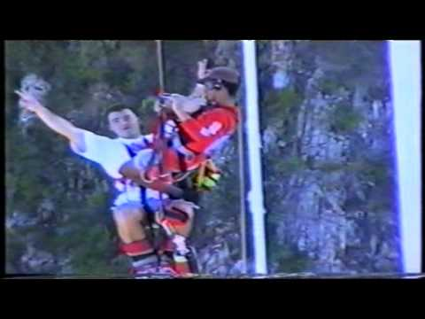 South Africa – bungee jump 3