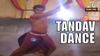 WATCH VIDEO: Karanvir Bohra Ka 'TANDAV' Dance Serial Naagin 2 Me | टीवी प्राइम टाइम हिन्दी