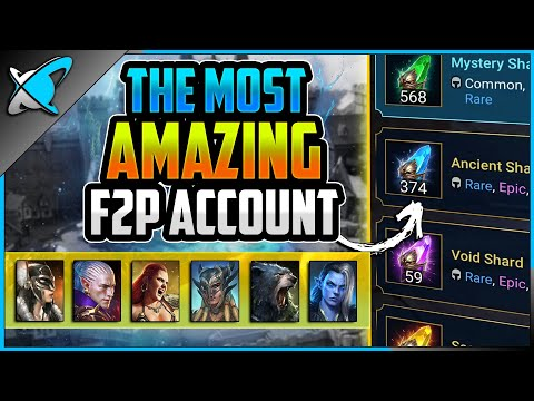 """THE MOST *AMAZING* ACCOUNT !? 