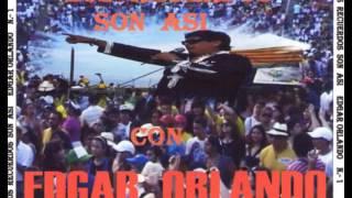 EDGAR ORLANDO - VOY A PINTAR LAS PAREDES CON TU NOMBRE MI AMOR (DRA)