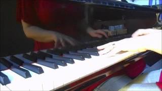A começar em mim (piano e voz)