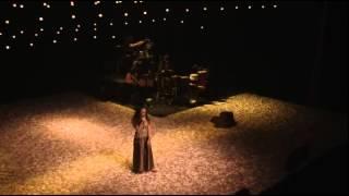 Salmo (2ª Parte) - DVD Carta de Amor - Maria Bethânia