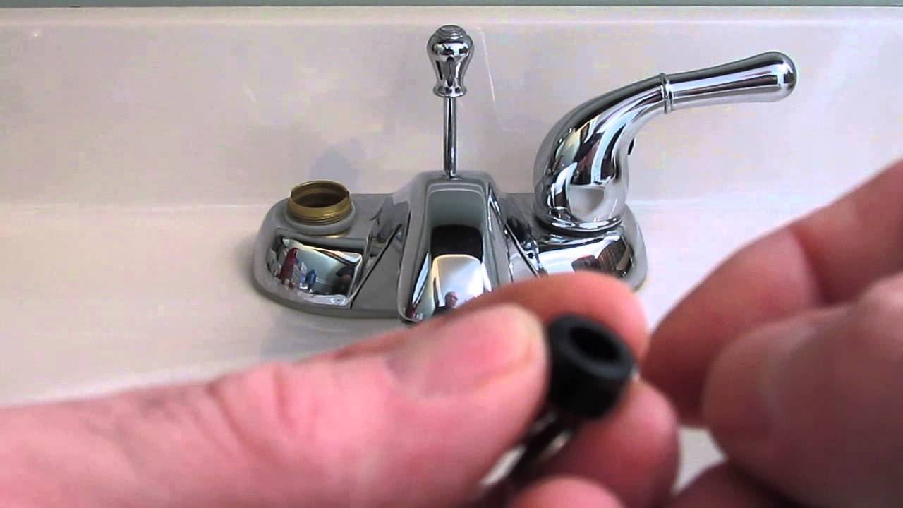 Bathroom Sink Plumbing Repair Hallettsville Tx