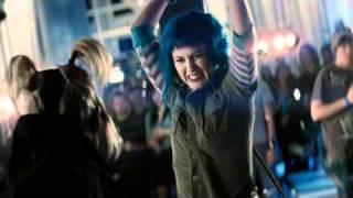 Ramona Flowers Vs Roxy [Scott Pilgrim vs The World] HQ