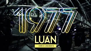 Luan Santana - Lançamento da Turnê 1977