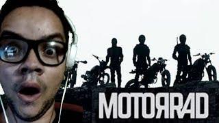 MOTORRAD - Filme de Suspense BRASILEIRO MUITO BEM FEITO!!!