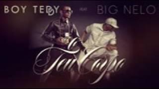 boy teddy feat  big nelo o teu corpo audio oficial hi 884