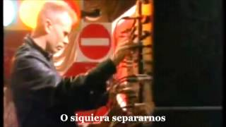 ERASURE - Stop -  (Sub Español) - HD