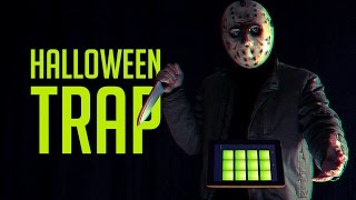 HALLOWEEN TRAP - TRAP DRUM PADS 24