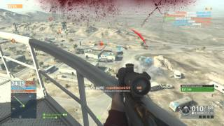 BF Hardline beta sniper 2 no scop