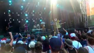 The Strumbellas - Wars - Osheaga 2016
