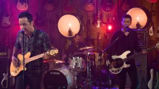 "Hoobastank ""Can You Save Me?"" Guitar Center Sessions on DIRECTV"
