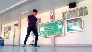 Fall ( Justin Bieber) | Ian Eastwood Choreography | Cover by Jai