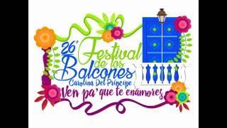 Jorgito Celedón te Hace la Invitación al Festival del Los Balcones