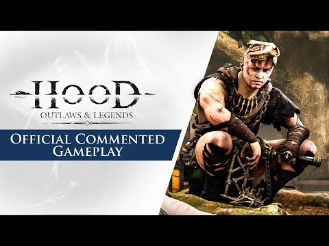 WTFF::: Hood: Outlaws & Legends \'Official Commented Gameplay\' video