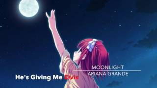 Moonlight-Nightcore (with Lyrics)