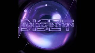01. Diset - High Definition prod. Brus
