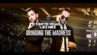 Dimitri Vegas & Like Mike - Hymn For The Weekend vs ID