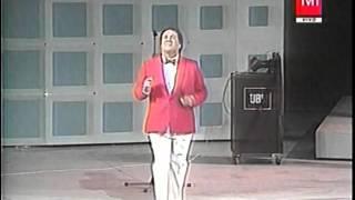 Pachuco y la Cubanacan en Festival de Viña TVN - Medley grupo Virus