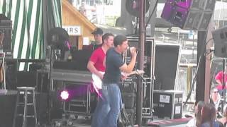 "Scotty McCreery Live ""See You Tonight"" @ Indian Ranch 8/10/13"