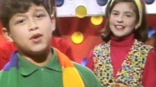 Bárbara e Paulo  Coro Infantil dos Jovens Cantores de Lisboa