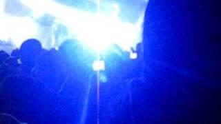 blu cobalto live @ taranto 22/11/08 negramaro