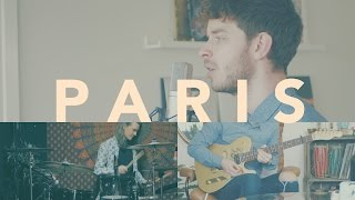 The Chainsmokers - Paris (Cover by Philip Strand feat. Filip Kvistmo) on Spotify & iTunes now!