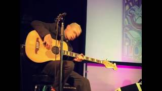 Red Hot Chili Peppers - Dark Necessities (Acoustic) - Silverlake Conservatory of Music 2016 HQ