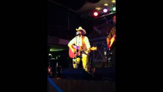 "Dave Jorgenson with the People's Choice Band ""Drinkin' Thing"" cover"