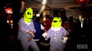 SFX Halloween Party 2012