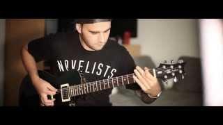LANDMVRKS - Empty Place (Teaser Guitar Play-through)
