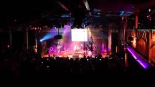 Vicci Martinez & Zach Sobiech - Flowers in Your Hair (live