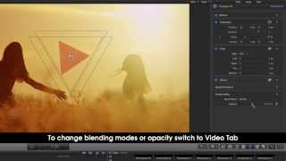 Tutorial - mForm plugin for FCPX by MotionVFX